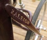 1986 Raleigh Alyeska