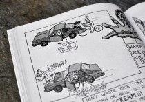 Cycling in Print :: VI