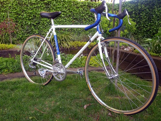 1983 Lotus Eclair
