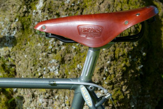1985 Raleigh Portage