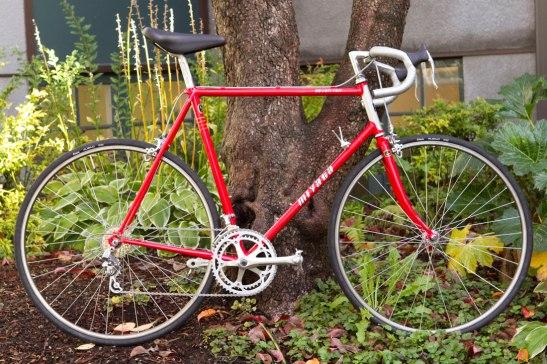 1986 Miyata 710