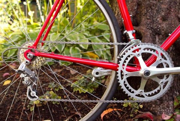 1986 Miyata 710 | The Simplicity of Vintage Cycles