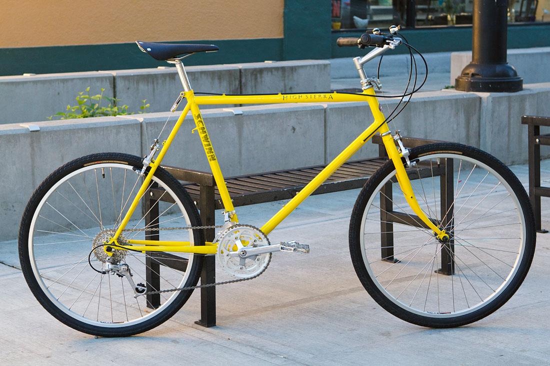f301feaa286 1987 Schwinn High Sierra | The Simplicity of Vintage Cycles