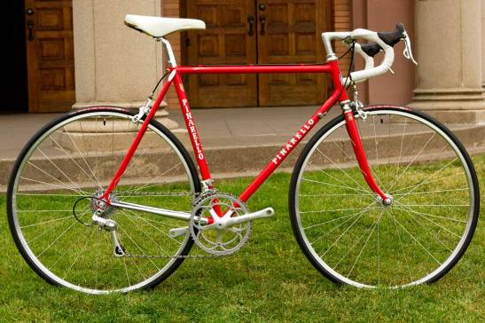 1985 Pinarello Record