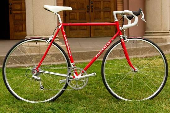 1985 Pinarello Record