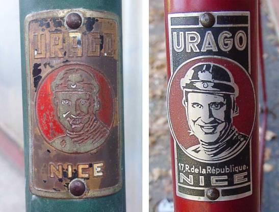 1960 Urago