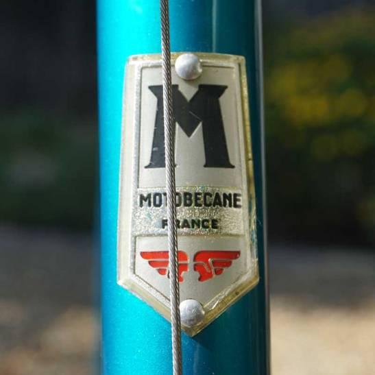1972 Motobecane Le Champion