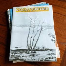 Cyclotourisme, 1978