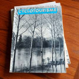 Cyclotourisme, 1979